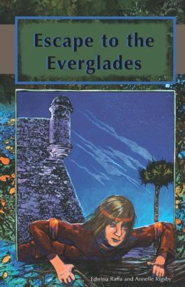 Escape to the Everglades