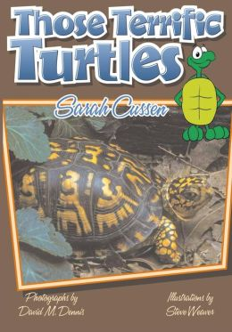 Those Terrific Turtles
