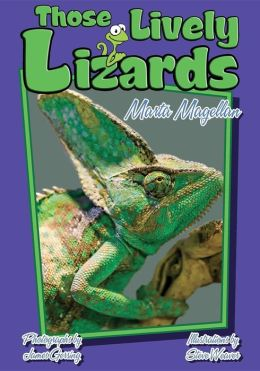 Those Lively Lizards