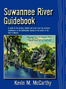 Suwanee River Guidebook