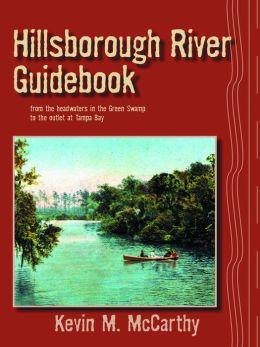 Hillsborough River Guidebook