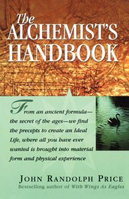 Alchemist's Handbook