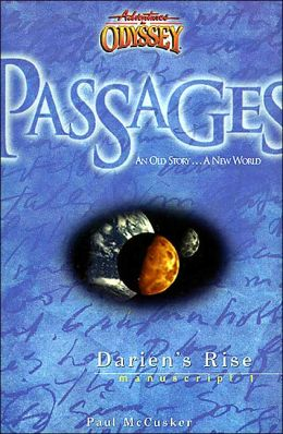 Bible Odyssey: People, Places, and Passages