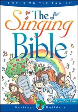 The Singing Bible (Audio)