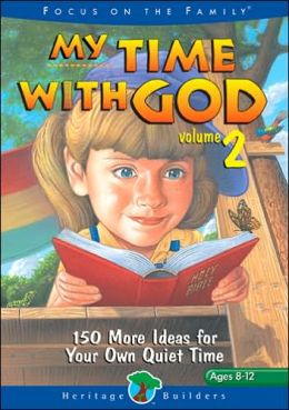 My Time with God #2