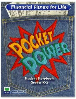 Financial Fitness for Life: Pocket Power - Grades K-2 - Student Storybook