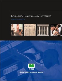 Learning, Earning and Investing: Middle School