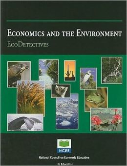 Economics and the Environment: EcoDetectives