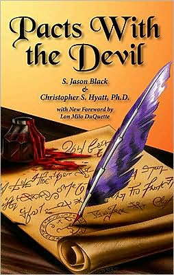 Pacts with the Devil; A Chronicle of Sex, Blasphemy, and Liberation