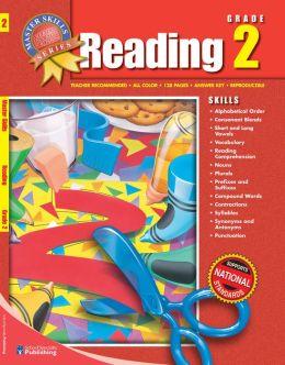 Reading: Grade 2 (Reading Master Skills Series)