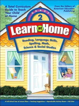 Learn at Home, Grade 2