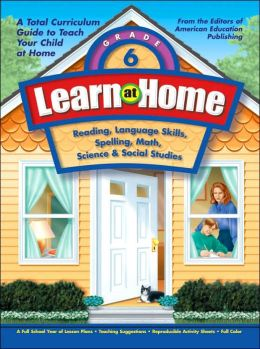 Learn at Home, Grade 6