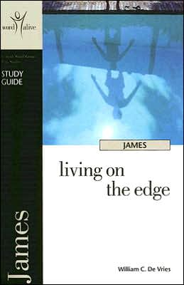 James: Living on the Edge