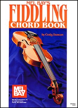Mel Bay's Fiddling Chord Book