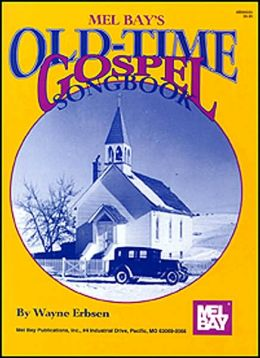 Old-Time Gospel Songbook