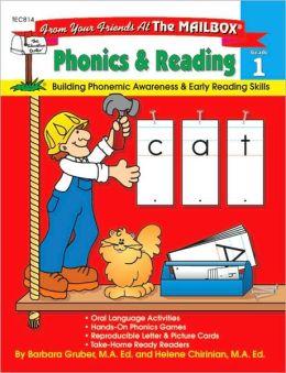 Phonics and Reading