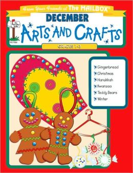 December Monthly Arts & Crafts