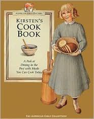 Kirsten's Cook Book