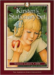 Kirsten's Stationery Set