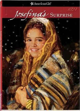 Josefina's Surprise: A Christmas Story (American Girls Collection Series: Josefina #3)
