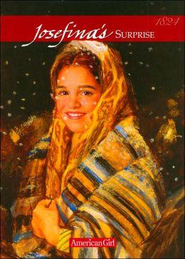 Josefina's Surprise: A Christmas Story (American Girls Collection Series: Josefina #3)