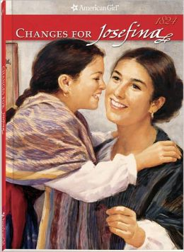 Changes for Josefina: A Winter Story (American Girls Collection Series: Josefina #6)