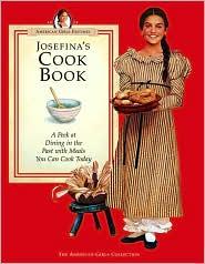 Josefina's Cookbook (American Girls Collection Series: Josefina)
