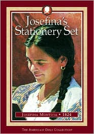 Josefina's Stationery Set: (American Girls Collection Series: Josefina)
