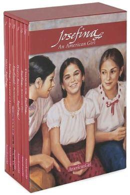 Josefina: An American Girl Boxed Set (American Girls Collection Series: Josefina #1-6)