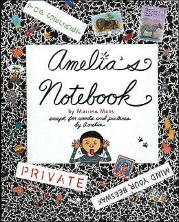Amelia's Notebook (Amelia Series)