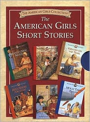 The American Girls Short Stories (American Girls Collection Series)