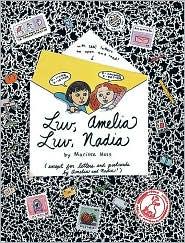 Luv, Amelia, Luv, Nadia (Amelia Series)