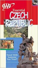 AAA Essential Czech Republic