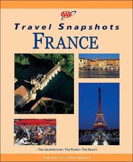AAA Travel Snapshots: France