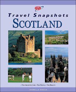AAA Travel Snapshots: Scotland