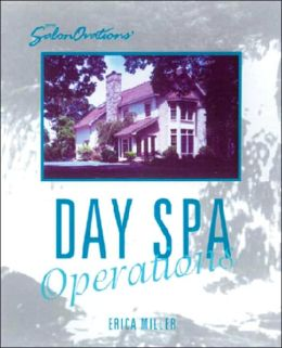 SalonOvations' Day Spa Operations