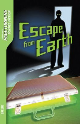 Escape from Earth-Pageturners