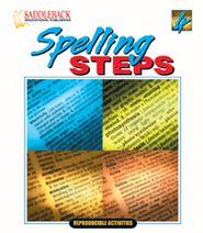 Spelling Steps 4
