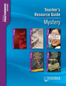 Mystery Teacher's Guide