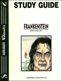 Frankenstein Study Guide (Saddleback Classics)