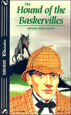 The Hound of the Baskervilles (Saddleback Classics Series)