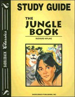 The Jungle Book (Saddleback Classics Series)
