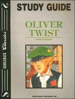 Oliver Twist (Saddleback Classics Series)