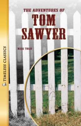 Adventures of Tom Sawyer Audio Package