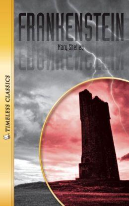 Frankenstein Audio Package (Saddleback Classics Series)