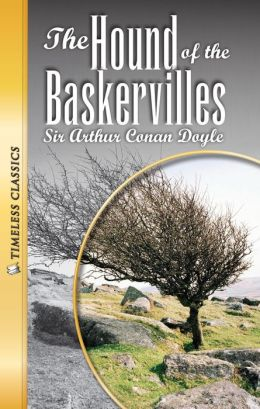 The Hound of the Baskervilles Read-Along (Saddleback Classics Series)