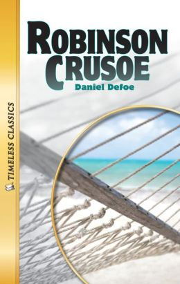 Robinson Crusoe Audio Package