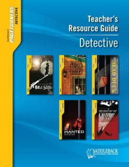 Detective Teacher's Resource Guide