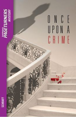 Once Upon a Crime Read-Along-Pageturners