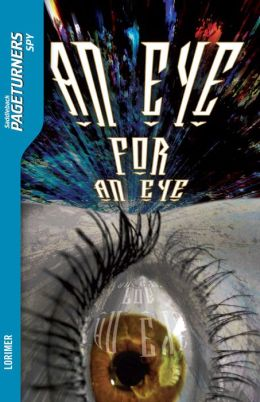 An Eye for An Eye Read-Along (Pageturners Series)